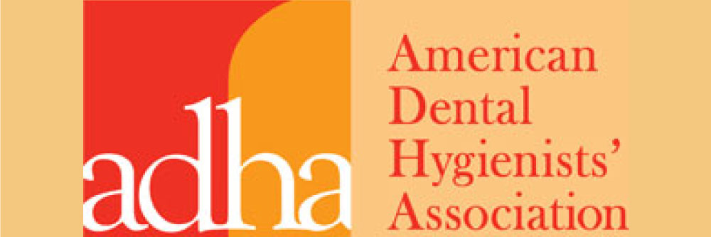 American Dental Hygienist's Association logo