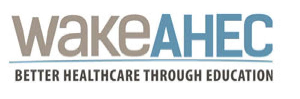 Wake AHEC logo